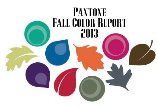pantonecolorsfall20131